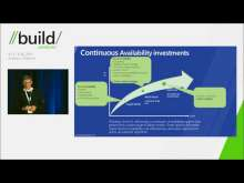 Business and partnering opportunities: Windows Server 8 continuous availability