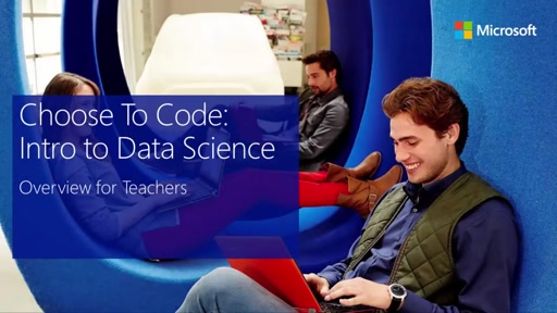 Data Science - Teacher Overview