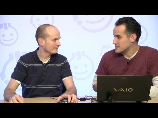 TWC9: January 6, 2012 - C9 Video Queue, Silverlight 5, Metro and WP7