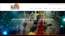 "Building a Stronger Tomorrow through STEM and Space: An Inteview with Abby Harrison, Founder of ""The Mars Generation"""
