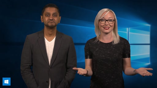 This Week On Windows: Haunted Hub, Gears of War 4, Rose Gold Windows 10 laptop