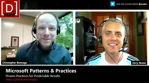 Microsoft Patterns & Practices: Proven Practices for Predictable Results