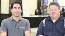 A chat about Ubuntu with Nathan Haines