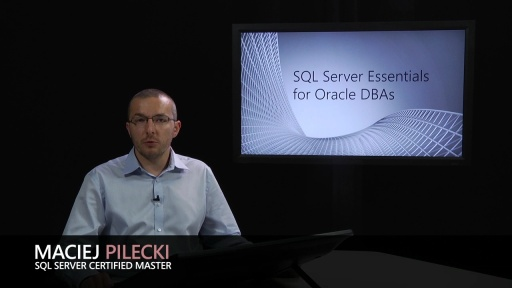 SQL Server Essentials for Oracle DBAs: (05) Data Access