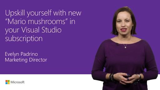 Learn about Visual Studio Subscriptions and the Dev Essentials program