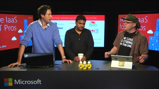 Leveraging SQL In Azure for Your Solutions