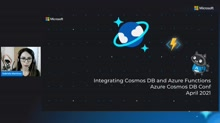 Integrating Cosmos DB with Azure Functions