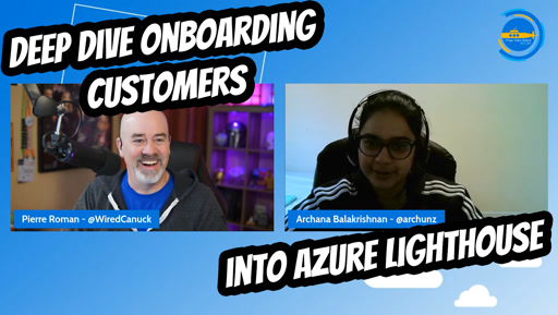 OPS118 - Deep dive on Onboarding customers into Lighthouse