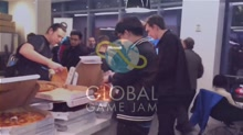 Global Game Jam 2016 New York Impression