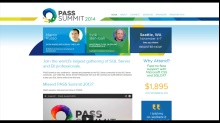 TechNet Radio: Register Now! PASS Summit 2014 - The Conference for SQL Server Professionals