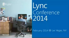Apps for Lync: Extraordinary User Interfaces