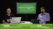Building Apps for Windows Phone 8 Jump Start: (05) Windows Phone 8 Application Lifecycle
