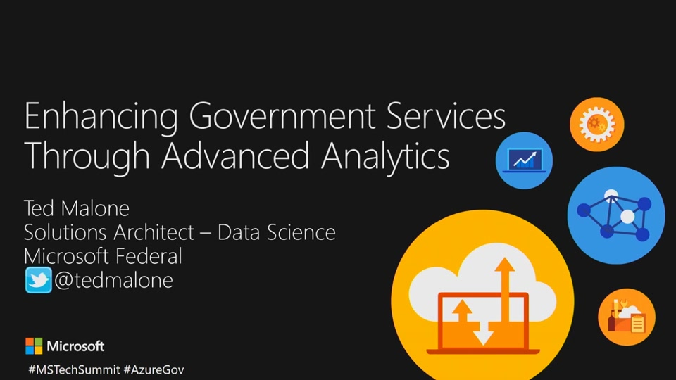 Enhancing Government Services Through Advanced Analytics