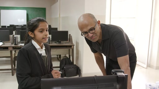 In 'Hit Refresh,' Microsoft CEO Satya Nadella tells the inside story of the company's continuing transformation