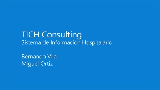 Tich Consulting - Largo