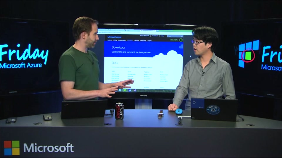 Azure PowerShell 101 - Managing the Cloud from the Command Line