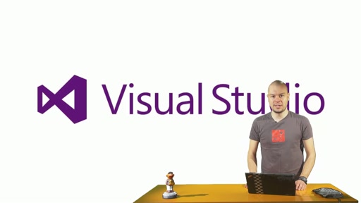 MVA - Visual Studio Tipps & Tricks, Teil 2, Modul 1 - Shortcuts im Editor