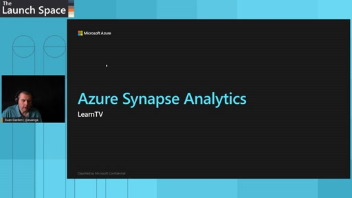 Advanced analytics with Azure Synapse