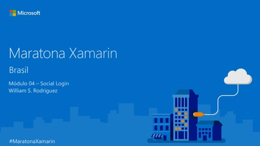 Configurando o Azure Mobile Apps no seu aplicativo Xamarin.Forms