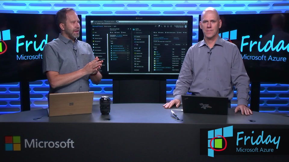Hybrid Storage with Azure File Sync