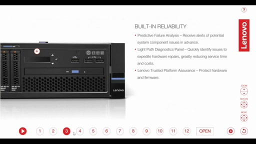 Why Lenovo Servers for Windows Server 2016