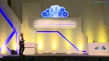 Keynote session at Microsoft Azure Conference 2015 - Karan Bajwa