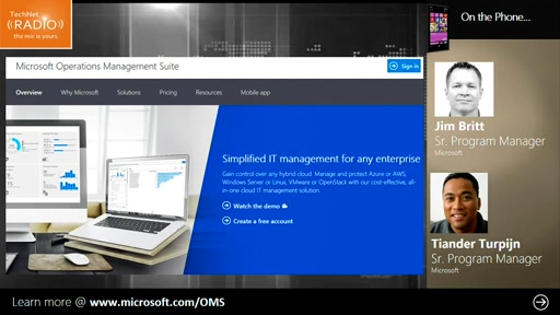 (Part 2) Microsoft Operations Management Suite: Simplified IT Management for Any Enterprise