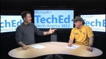 Countdown to TechEd North America 2012: 20 Years of TechEd