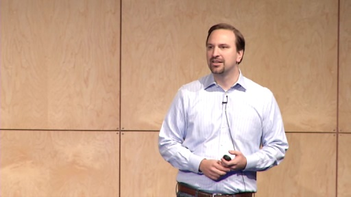 BlueHat Security Briefing: Fall 2014 Keynote by Chris Betz