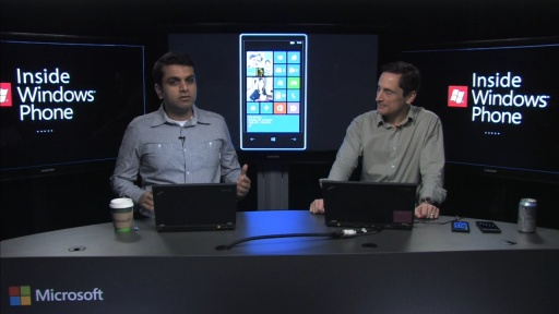 IWP47 | New Developer Features in WP8