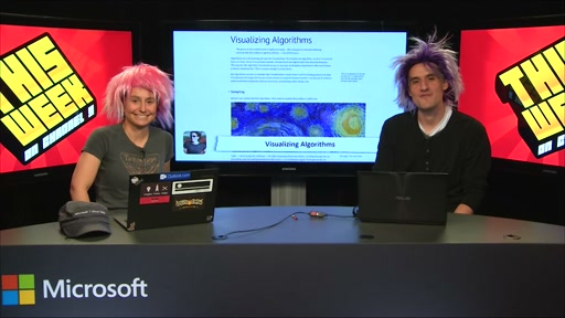 TWC9: Sara Ford, VS/TFS 2013 Update 4 CTP, Task Runner Explorer, Vagrant and more...