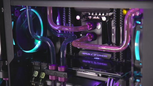 Cybertron Reveals Highly Customizable Desktop Gaming PCs