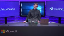 Native Android, iOS, and Windows Development in C# with Xamarin