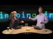 Ping 129: Windows Phone climbing the ladder, Xbox admits fault, Visual Studio Game! Bing is for Doing