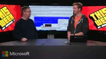 TWC9: TouchDevelop Opens, Microsoft Helps Create Node.js Foundation, Git Training, ngrok and more...
