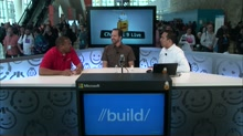 Channel 9 Live - After the Keynote