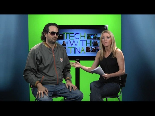 E3 2011:  Interview with Kudo Tsunoda about Microsoft's E3 announcements
