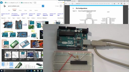 Bonus video how to burn arduino bootloader using the