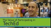 Partners Share Top Reasons for Participating at TechEd