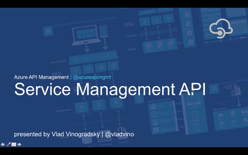 Getting Started with Azure API Management REST API