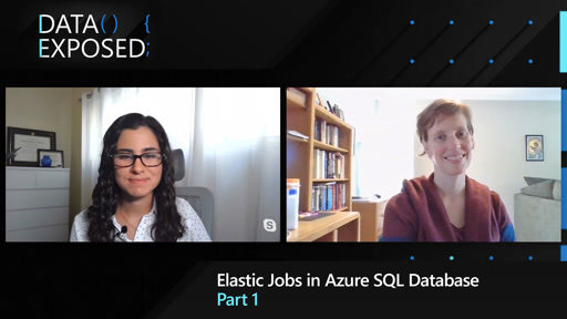 Elastic Jobs in Azure SQL Database - Part 1
