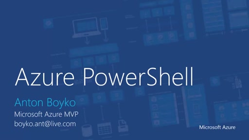 05 | Managing Linux VM in Azure part 2: Azure Powershell