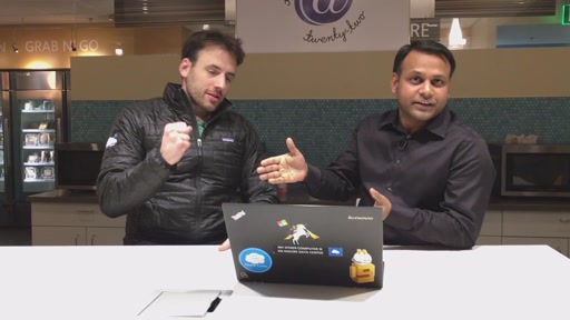Tuesdays with Corey - All sorts of goodness with Managed Disks in Azure
