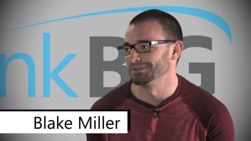 Developer Diaries: Blake Miller talks Bodeefit and Think Big Partners