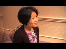 ICSE 2011: Conversation with Kumiyo Nakakoji