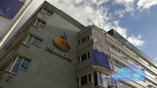 Visual Studio Case Study: Rabobank Group
