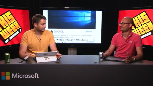 TWC9: Windows 10 on 75, Windows 95 is 20, 10 by 10 for Windows 10 and more...