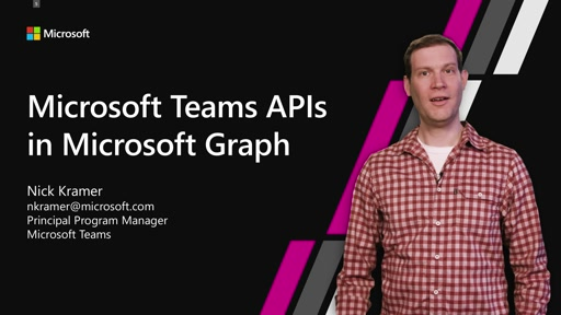 Automate team lifecycles with Microsoft Teams and Graph