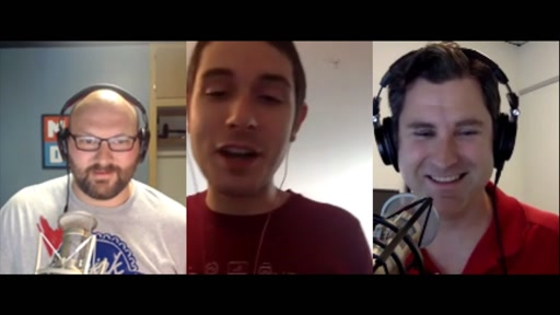 Episode 110: What's new at Xamarin With James Montemagno
