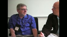 A Conversation with Bjarne Stroustrup, Carl Hewitt, and Dave Ungar
